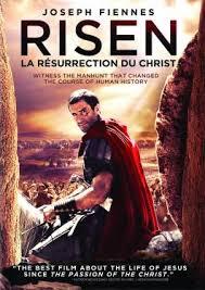 """Autour de Pâques – Projection de """"LA RÉSURRECTION DU CHRIST"""